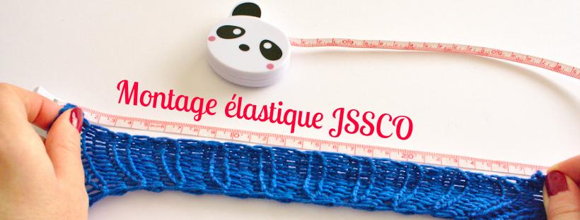 Le montage élastique : version nœuds coulants (JSSCO)