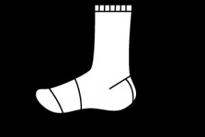 Choisir taille de chaussettes tricot - Pointure