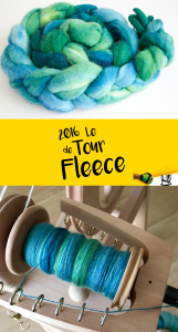 Tour de Fleece 2016 {Free Printable}