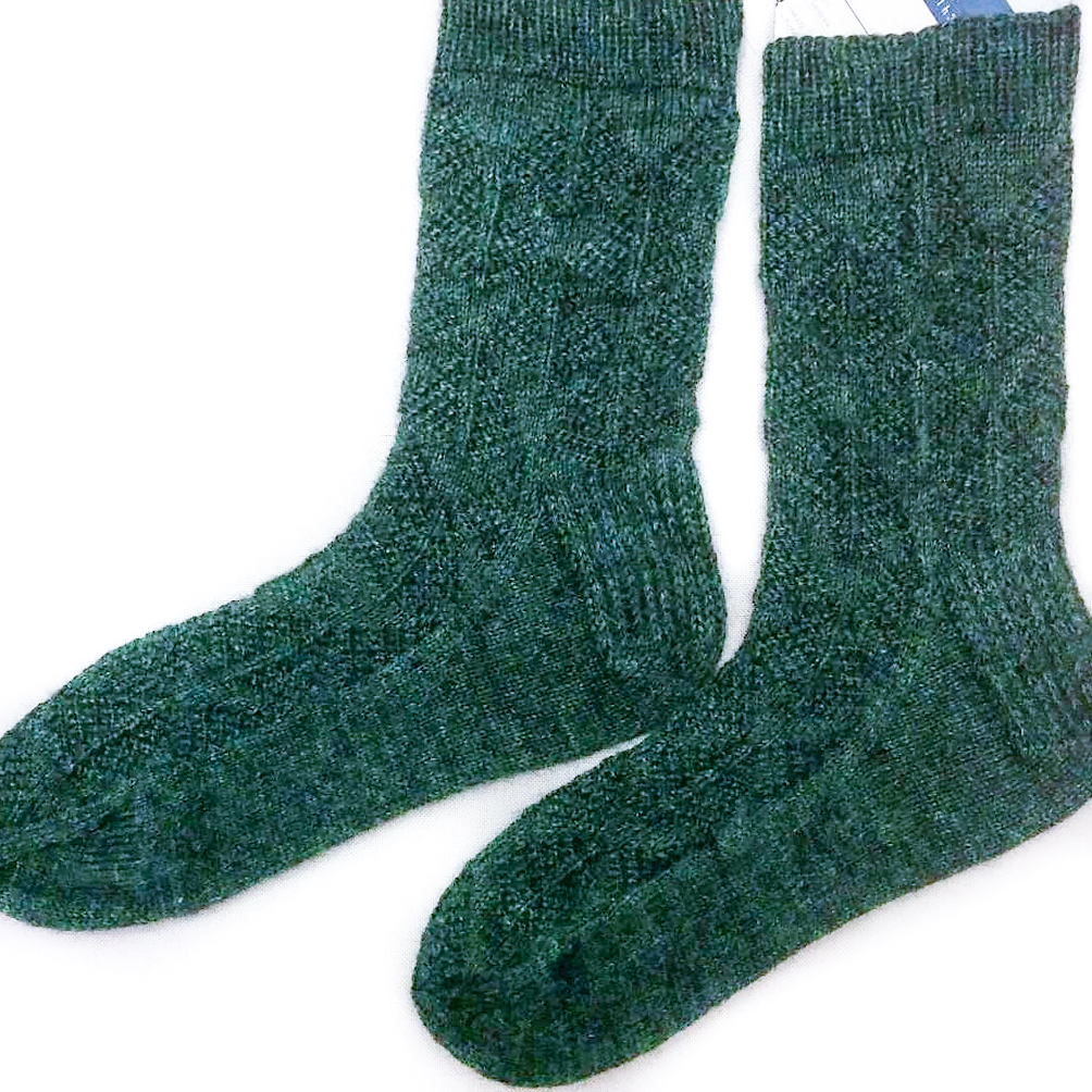 2aat dpns : How to knit two socks at a time with dpns