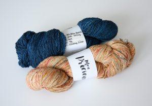 """Etiquettes à laine - """"Mon précieux"""""""