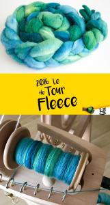 Tour de Fleece 2016 {Free Printable}