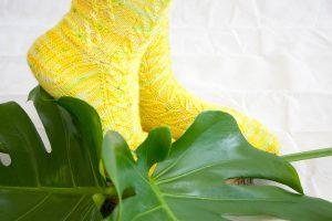 Chaussettes Radiative